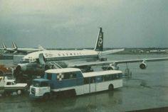 Olympic Airways Airport Bus