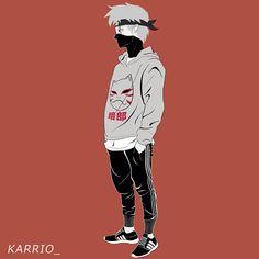 Otaku Diary is the number 1 source of anime related news and other cool articles for otakus. Naruto Shuppuden, Naruto Fan Art, Naruto Shippuden Sasuke, Kakashi Hatake, Wallpapers Wallpapers, Cool Anime Wallpapers, Animes Wallpapers, Cartoon Girl Images, Dope Cartoon Art