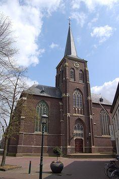 Heythuysen (Limburg ), Nederland.