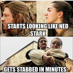 Are you searching for images for got quotes?Check out the post right here for perfect Game of Thrones memes. These positive memes will brighten up your day. Game Of Thrones Images, Game Of Thrones Meme, Ned Stark Meme, Got Memes, Funny Memes, Positive Memes, Men Tv, Movie Memes, Mother Of Dragons