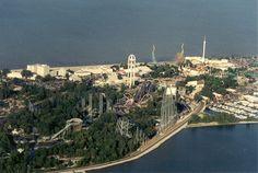 Cedar Point, Sandusky, Ohio