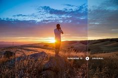 This is the perfect professional chance, to try Sunshine 37 Lightroom Presets and find new inspiration. Art Zooted built these presets to help you add unique Ayurveda, Fresh Beginnings, Les Chakras, Motivational Books, Inspirational Quotes, Free High Resolution Photos, Dawn And Dusk, Hd Photos, Lightroom Presets