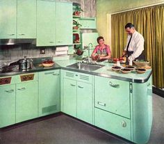 Vintage St Charles Kitchen Cabinets - Easy Home Decorating Ideas