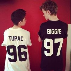 Charlie and Leon, Bars and Melody who were Simon's golden buzzer ...