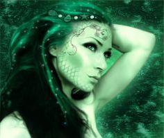 Mermaid by theoracleofdreams
