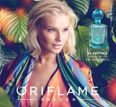 Oriflame Catálogo 10 - 2016 España - Orif España