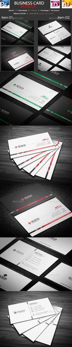 Mega Business Card Design Template Bundle - Corporate Business Card Template PSD, InDesign INDD, Vector EPS, AI Illustrator. Download here: http://graphicriver.net/item/mega-business-card-bundle/16757732?s_rank=62&ref=yinkira