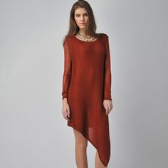 Grace Angled Dress Picante, $79, now featured on Fab.