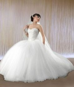 Always dreamed of being a modern day Cinderella :)...this is almost to the T of what I envision!