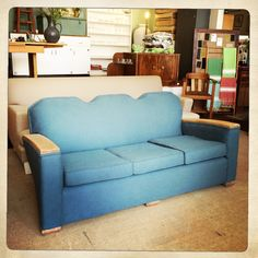 ANOUK offers an eclectic mix of vintage/retro furniture & décor.  Visit us: Instagram: @AnoukFurniture  Facebook: AnoukFurnitureDecor   March 2015, Cape Town, SA. Retro Furniture, Furniture Decor, Cape Town, Retro Vintage, Art Deco, Couch, Photo And Video, Facebook, Instagram