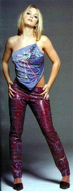Britney Spears-2000