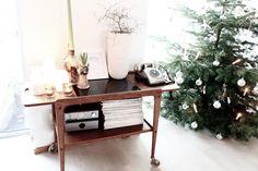 My home: Christmas tree
