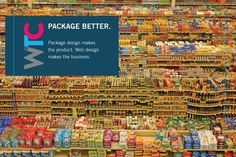 Package design makes the product. Web design makes the business. Package Design, Web Design, Packaging, Wellness, Business, How To Make, Fun, Design Web, Packaging Design