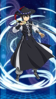 Kirito Black Wing