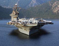 MaritimeQuest - USS John F. Kennedy CVA-67 / CV-67 Page 10