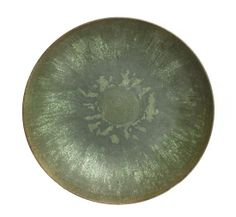 An Otto and Gertrude Natzler Pottery Bowl, Diameter 11 inches | Denver Summer Auction