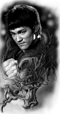 Bruce Lee Poster, Bruce Lee Art, Bruce Lee Martial Arts, Bruce Lee Quotes, Brandon Lee, Martial Arts Movies, Martial Artists, Bruce Lee Body, Bruce Lee Collection