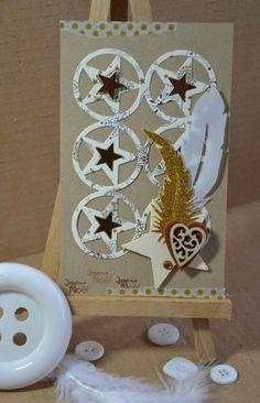 Carte de Noël de Batchaka