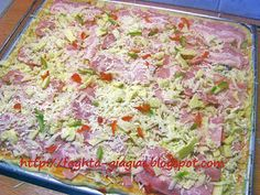 Guacamole, Cabbage, Appetizers, Pizza, Vegetables, Cooking, Ethnic Recipes, Food, Diy