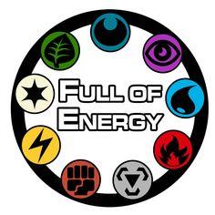 pokemon energies - Bing Images