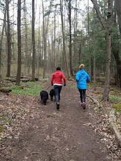 Trail Run in Honor of Bob Kennedy