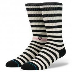 Stance Honey Socks - Black