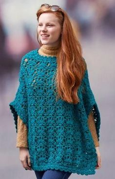Dress up any outfit with some major style when you make this gorgeous crochet shawl pattern!
