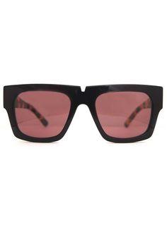 PARED - Bread & Butter Black/Tortoise Sunglasses