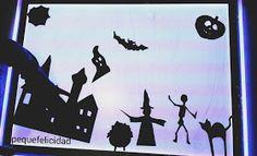 PEQUEfelicidad: 10 FORMAS ORIGINALES DE CONTAR CUENTOS Spanish Culture, Table Centers, Reggio Emilia, Eyfs, Stop Motion, Light Table, Activities For Kids, Halloween, Character