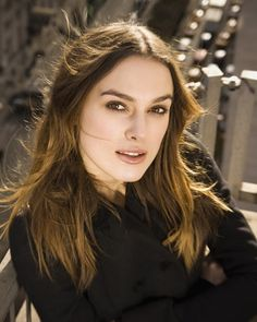 Keira Knightley for USA Today (2007)