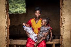 When women have access to family planning, they are more likely to break the cycle of poverty. http://qoo.ly/i77d2