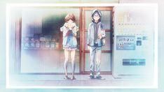 Arima Kousei | Tsubaki | Shigatsu wa kimi no uso | Your lie in April