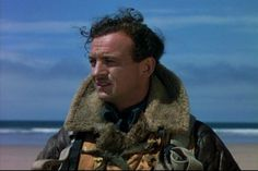 David Niven, A Matter of Life and Death. Is this heaven?