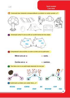 Children, School, 1st Grades, Young Children, Boys, Kids, Child, Kids Part, Kid