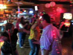 DJ Riptide Fort Myers Wedding Disc Jockey Playing Mambo #5 At San Carlos...