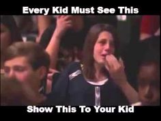 every kid must see this,show this to your kids ! - May we awaken, before we sleep