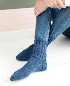 Miesten villasukat | Meillä kotona