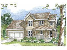 Plan 050H-0074 - Find Unique House Plans, Home Plans and Floor Plans at TheHousePlanShop.com