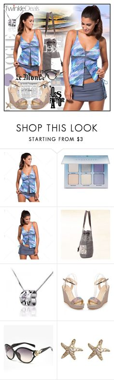 """""""Twinkle Deals"""" by lip-balm ❤ liked on Polyvore featuring By Terry, Anastasia Beverly Hills, Annoushka and twinkledeals"""
