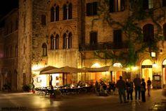 S. Gimignano, Toscana