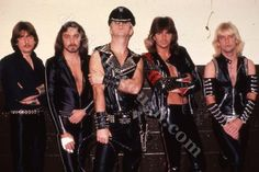 Judas Priest...many times