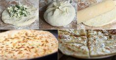 Predjedlá Archives - Page 3 of 3 - Báječná vareška Mashed Potatoes, Hamburger, Dairy, Bread, Cheese, Health, Ethnic Recipes, Ale, Basket