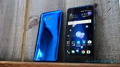 HTC U11, un review interesante #Moviles
