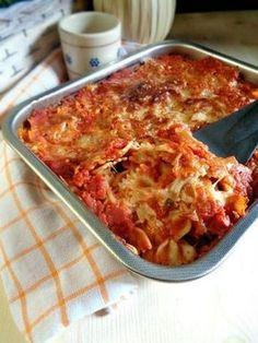 Al Forno Recipe, Pizza Recipes, Cooking Recipes, Keto Diet Book, Creative Food, Food Hacks, Italian Recipes, Food To Make, Macaroni And Cheese