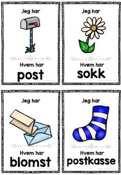 Browse over 40 educational resources created by LaerMedLyngmo in the official Teachers Pay Teachers store. Norwegian Words, Danish, Norway, Letter, How To Get, Education, School, Danish Pastries, Onderwijs