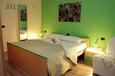 Reale House Rooms Rome Just 250 metres from Rome's Cipro Metro, Reale House offers modern, colourful, rooms and free Wi-Fi.The Vatican Museum is 10 minutes' walk away.  Featuring a hydromassage shower, air-conditioned rooms at Reale House Rooms include a kettle and...