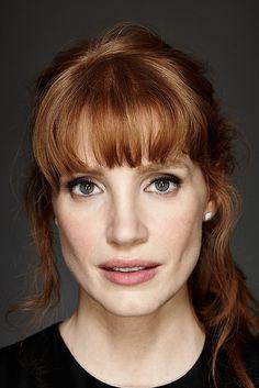 Джессика Честейн — Фотосессия для «Miss Julie» на «TIFF» 2014 – 4