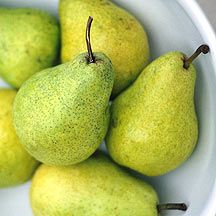 Pear Butter Canning Recipe