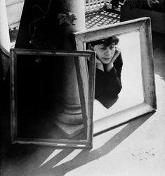 Autoportrait [Self-portrait], 1938