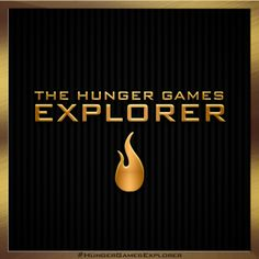 What is The #HungerGamesExplorer? See the exclusive #CatchingFire teaser trailer & find out on April 14th. | #TheHungerGames